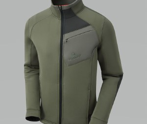 Shooterking Thermic Softshell Jacket