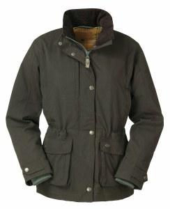 Le Chameau Devon Ladies Jacket