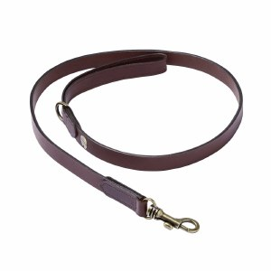 Le Chameau Leather Dog Lead