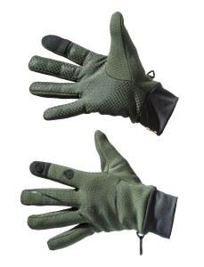 Beretta Polartec Windpro Gloves