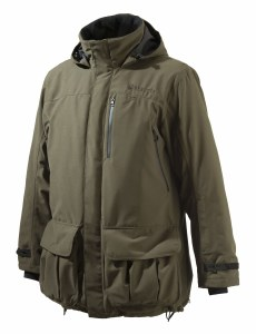 Beretta Insulated Static Jacket