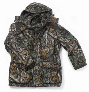 Deerhunter Huntsville Waterproof Cammo Jacket