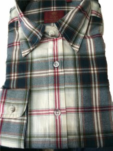 Laksen Islay Ladies Shirt