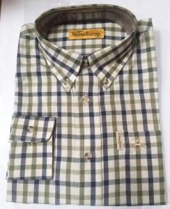 Verney Carron Viviers Shirt