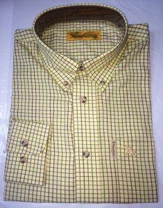 Verney Carron Chandler Shirt