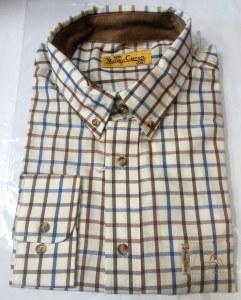 Verney Carron Villemy Shirt