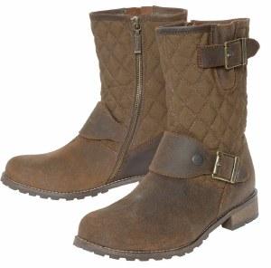 Barbour Ladies Brent Boots