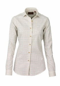 Laksen Lisa Ladies Shirt