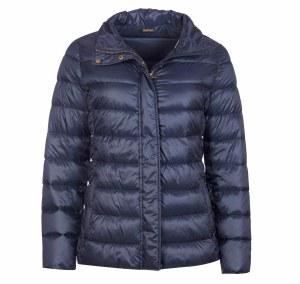 Barbour Farne Ladies Quilted Jacket