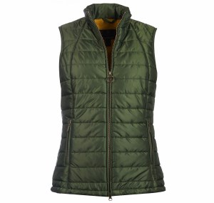 Barbour Dovocote Ladies Quilted Gilet
