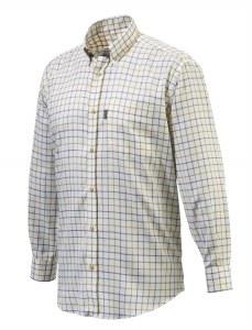 Beretta Classic Tattersall Shirt