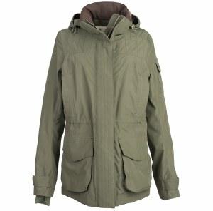 Barbour Ladies Bishopdale Jacket