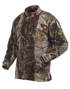 Swazi Camo Bush Shirt Medium