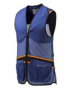 Beretta Full Mesh Clay Vest