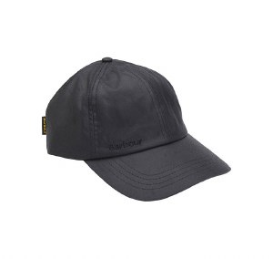 Barbour Waxed Sports Cap