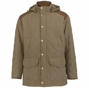 Barbour Grange Quilted Jacket