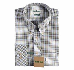 Barbour Scotland Shirt