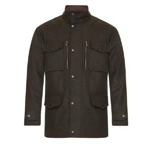 Barbour Wool Sapper Jacket