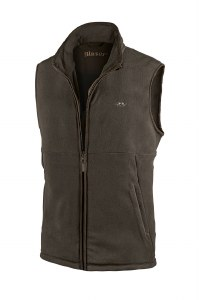 Blaser Basic Fleece Vest