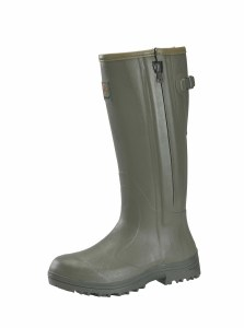 Gateway1 Pheasant Game Sidezip Wellington Boots