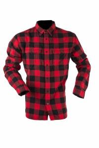 Ridgeline Classic Check Shirt