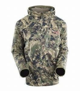 Sitka Timberline Jacket