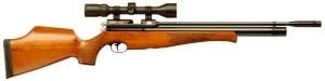 Air Arms S400 Beech Air Rifle