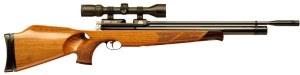Air Arms S400 Thumbhole Air Rifle