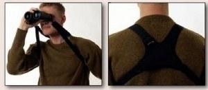 Alexander Binocular Strap