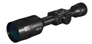 ATN X-Sight 4K 5-20x Pro