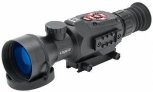 ATN X Sight II HD 5-20x