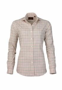 Laksen Babe Ladies Shirt