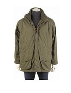 Barbour Crossfell Long Jacket