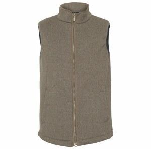 Barbour Sports Wool Waistcoat