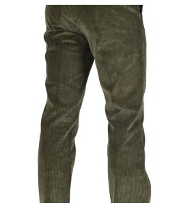 Barbour Cord Trousers