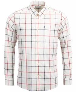 Barbour Stapleton Baxter Shirt