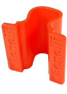 Benelli Auto Safety Clip Red