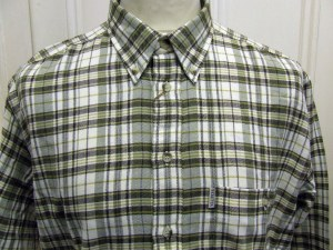 Beretta Counrty Check Shirt