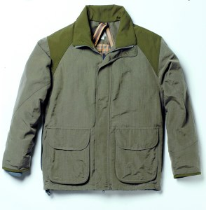 Beretta Reelo Shooting Jacket