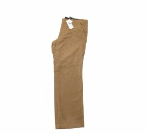 Laksen Moleskin Trouser Bronze