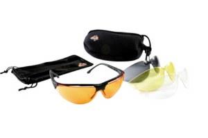 Browning Shooting Glasses