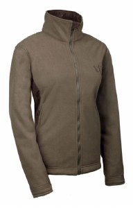 Club Interchasse Salome Ladies Windstopper Fleece