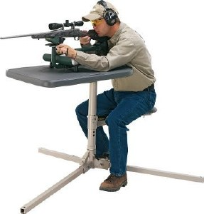 Caldwell Stable Shooting Table