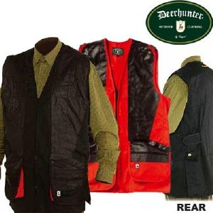 Deerhunter Champ Skeet Vest