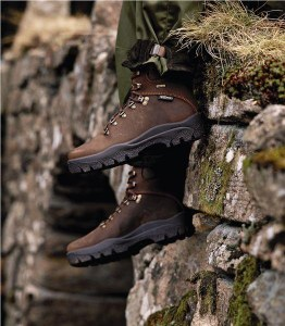 Chiruca Ladies Hiking Boots