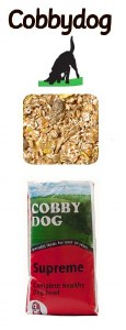 Cobbydog Supreme Complete