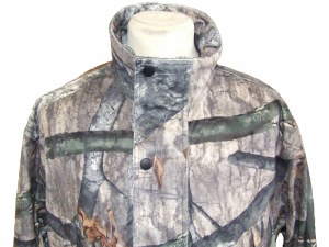 Deerhunter Camo Monsoon Jacket