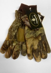 Deerhunter deertex gloves