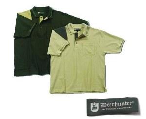 Deerhunter Monteria Polo Shirt