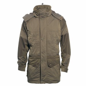 Deerhunter Ram Green Jacket